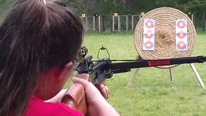 target camp